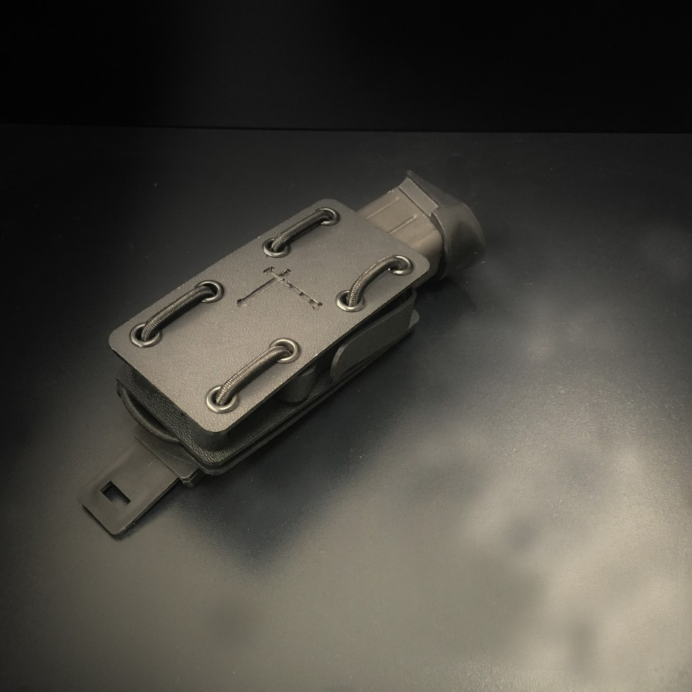 SORC® PA en Kydex ( porte chargeur arme de poing )