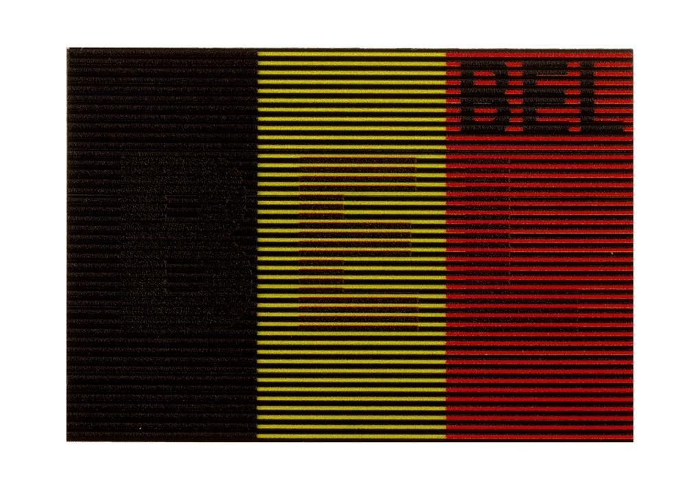 Dual IR Patch BEL Color