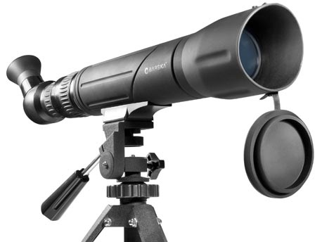 Barska Spotter 20-60x60