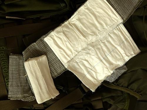 Bandage compressif type israélien 4'' T3