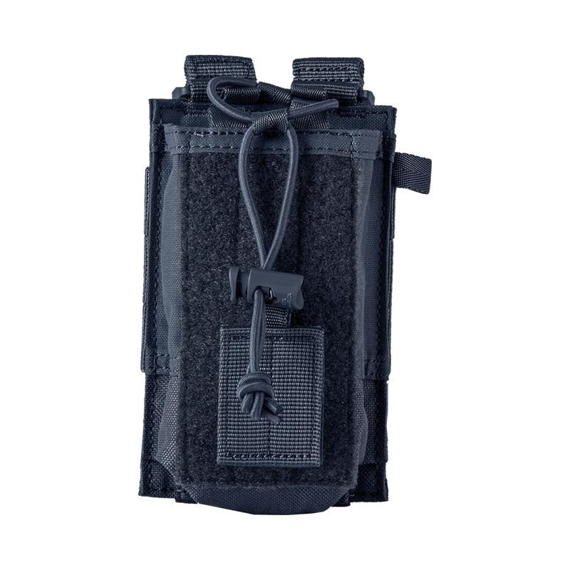 5.11 TACTICAL POCHE RADIO COMPATIBLE MOLLE POUCH