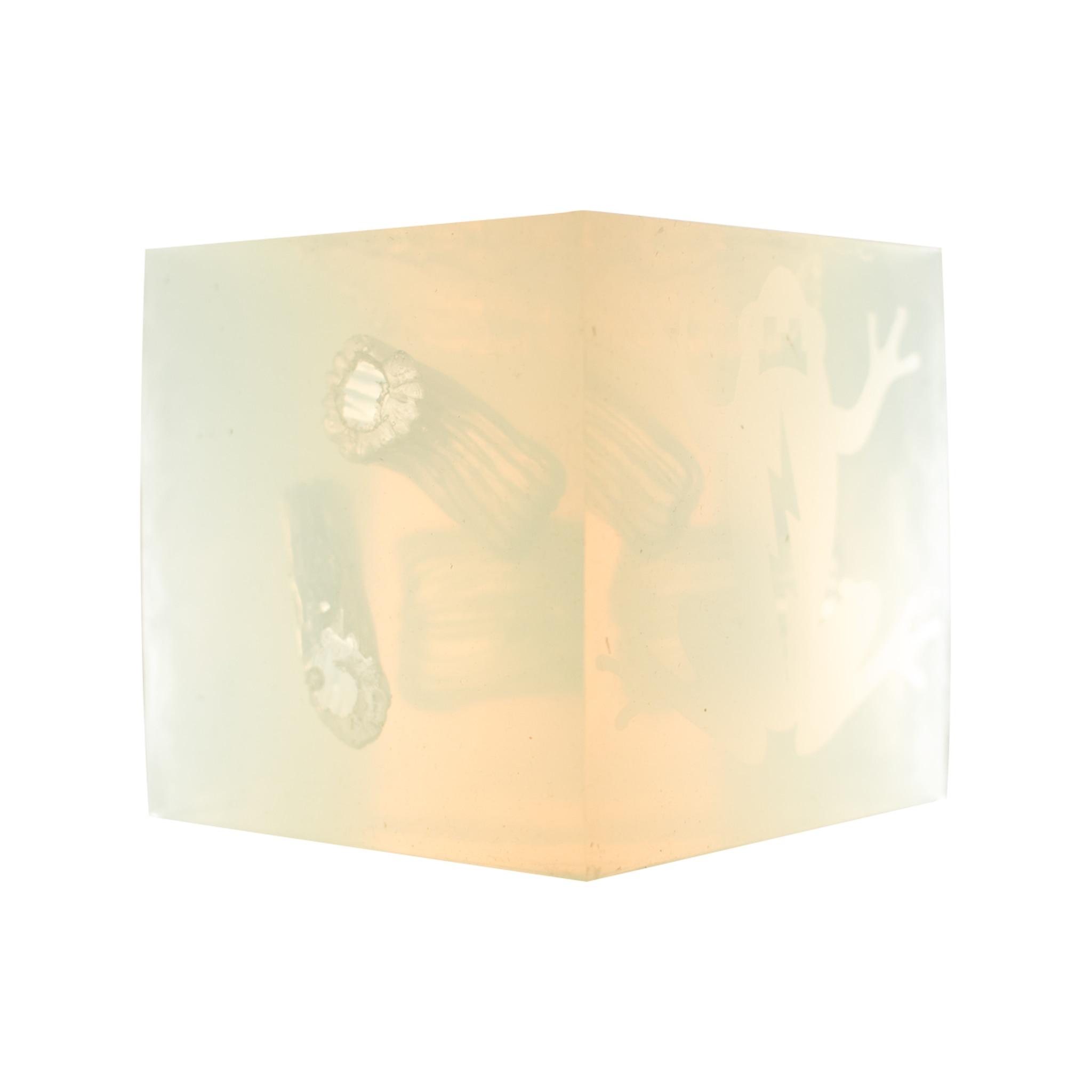 Wound Cube ™ Wound Simulator