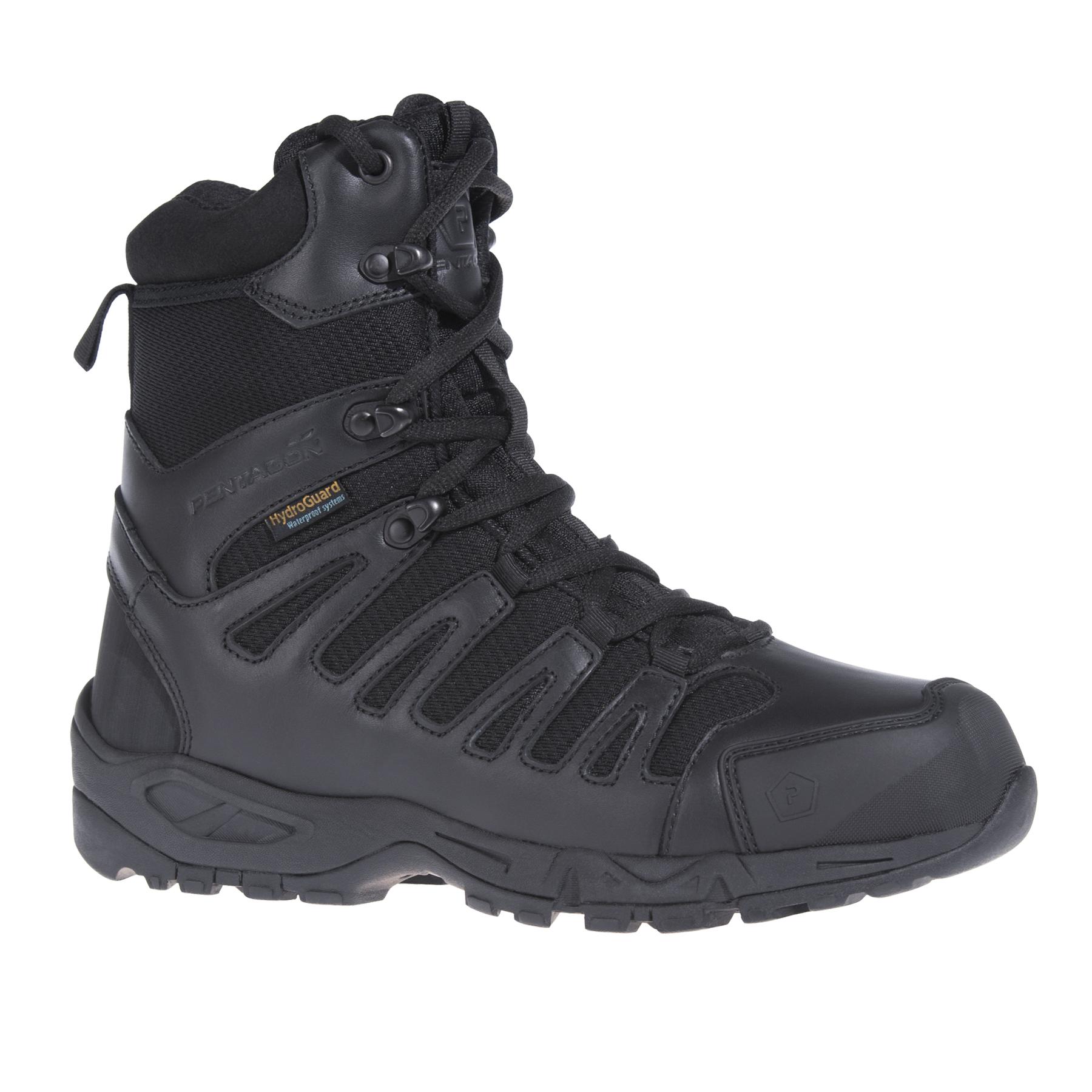 Achilles Tactical XTR Boots