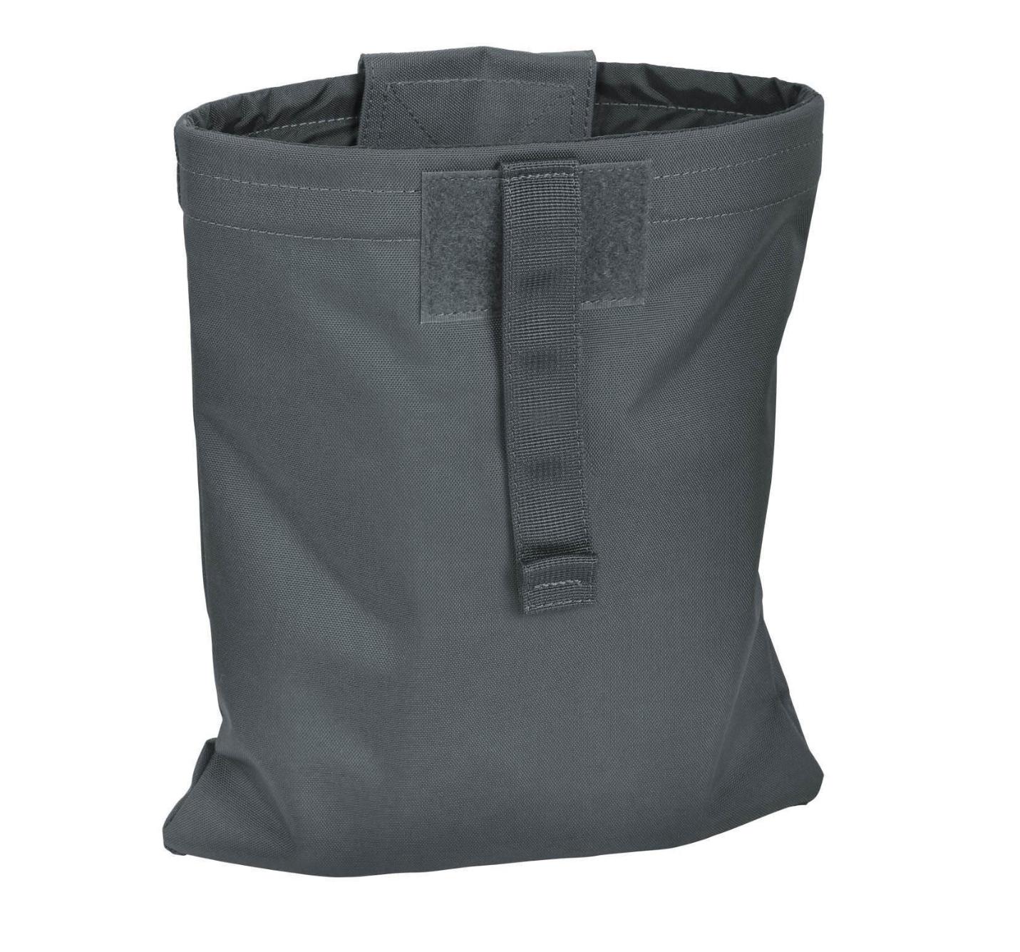 BRASS ROLL® POUCH [U.04] - CORDURA® Black
