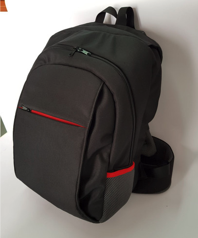 Bulletproof backpack MASADA Armor