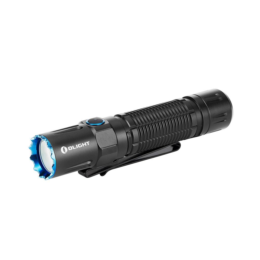 Olight M2R Pro Warrior Lampe Torche LED Militaire