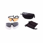 REVISION spectacles deluxe kit black