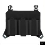 SPITFIRE MK II SLICK CARBINE MAG FLAP® black