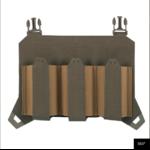 SPITFIRE MK II SLICK CARBINE MAG FLAP® adapt green