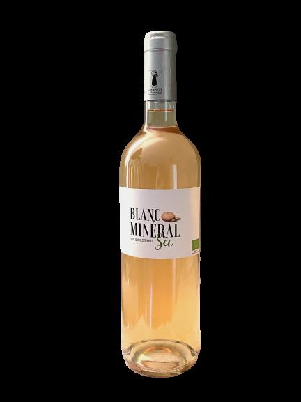 Le Blanc (Carton de 6 bouteilles de 75cl.)