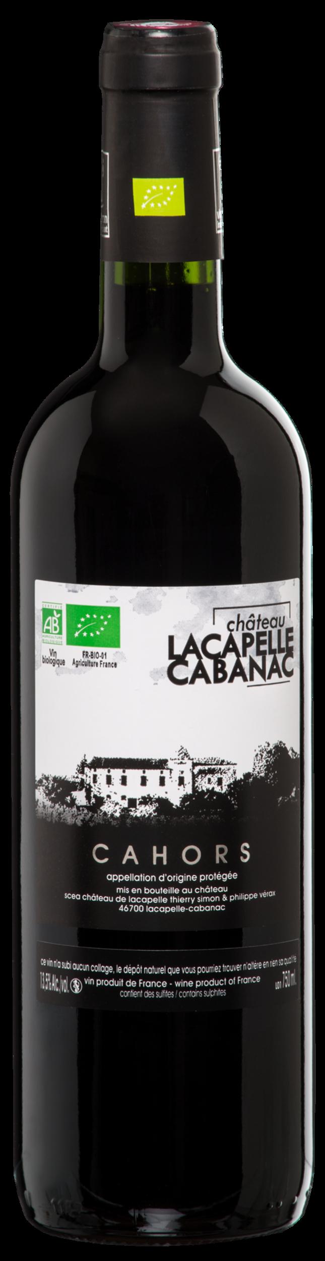 Tradition 2019 (Carton de 6 bouteilles de 75cl.)