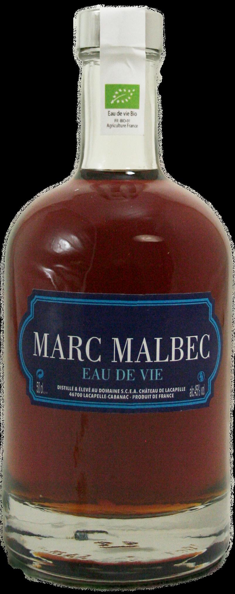 Marc Malbec