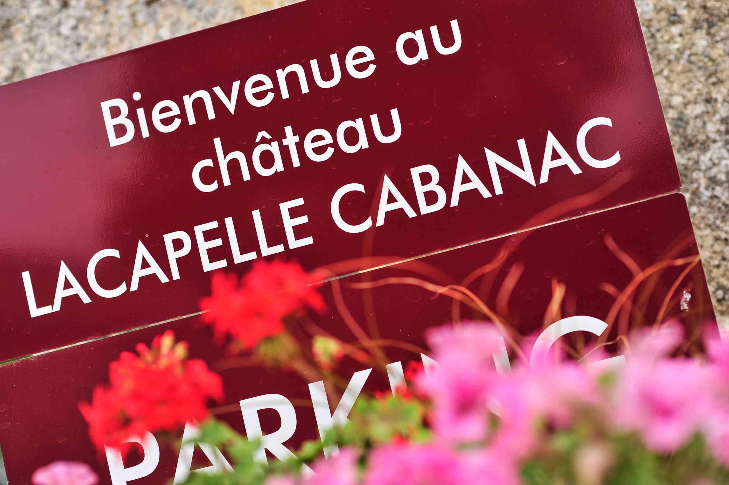 chateau lacapelle cabanac chai c lot tourisme c ory 27