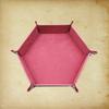 piste-des-hexagonale-rose
