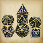 des-metal-spadassin-or-bleu