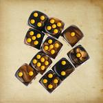 d6-marbrés-marron-noir