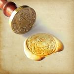 sceau-cire-cygne