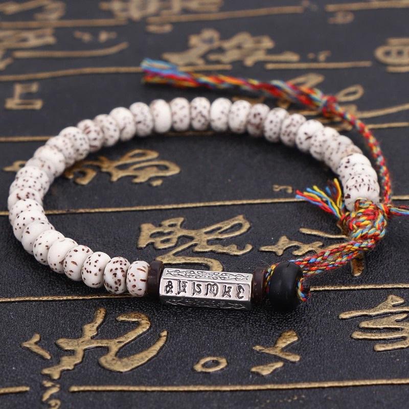 Bracelet spirituel Tibétain