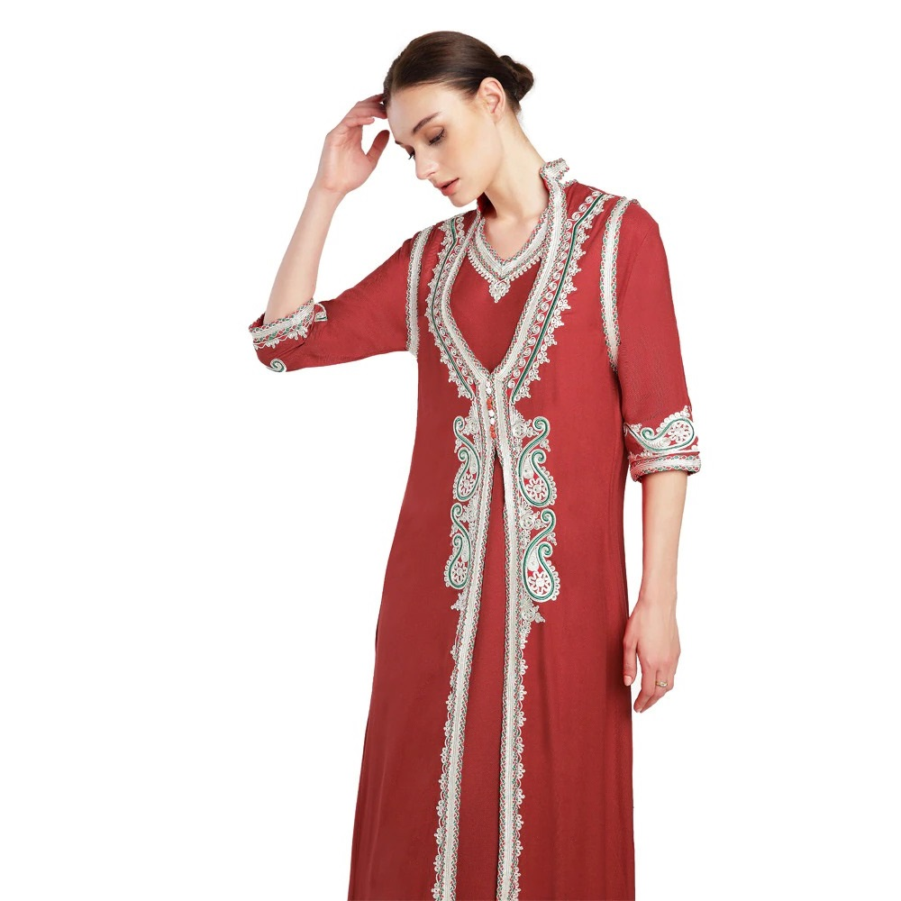 Robe traditionnelle turque