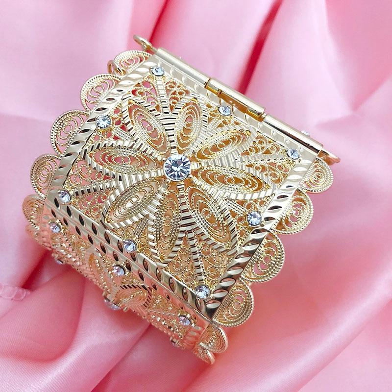 Bracelet-fleurs-ajour-es-Vintage-bijou-indien-pour-femme-manchette-grande-taille-marocain-bijoux-de-mariage
