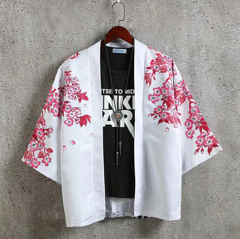 Kimono de plage