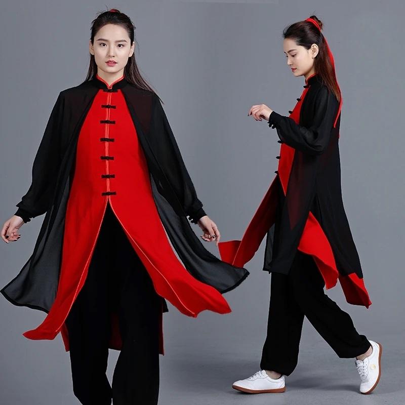 Uniforme Tai chi luxe