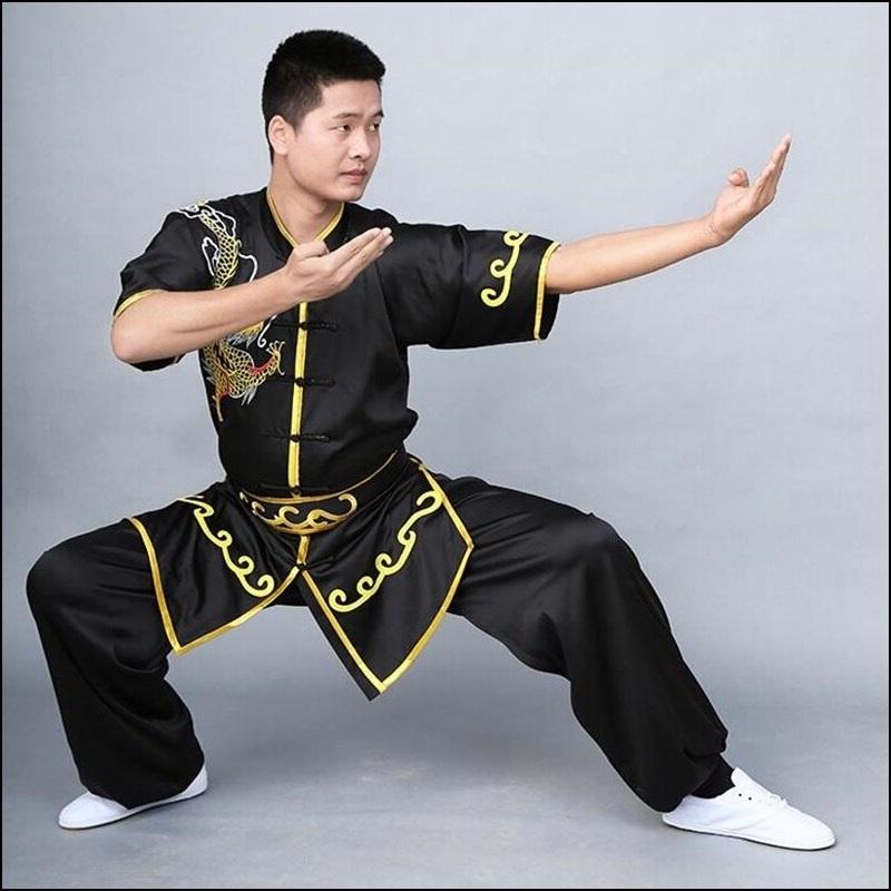 Tenue d'entrainement artrs martiaux
