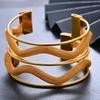 2-pi-ces-lot-24K-Top-qualit-Dubai-or-couleur-Bracelets-pour-femmes-filles-r-glable