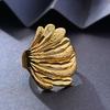 WANDO-ethiopie-24K-Dubai-couleur-or-anneaux-pour-femmes-fille-femme-Twist-africain-rond-f-te