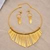 Ensembles-de-bijoux-en-or-thiopien-24k-grande-pi-ce-pendentif-collier-boucle-d-oreille-Dubai