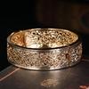Bracelet marocain or