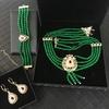 Parure de bijoux algérienne