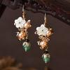 Nouveau-boucles-d-oreilles-pour-femmes-la-main-fleurs-chinoises-gland-bijoux-balancent-boucles-d-oreilles
