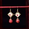 Boucles-d-oreilles-ethniques-pour-femmes-bijoux-en-pierre-naturelle-fait-la-main-nouvelle-collection-livraison