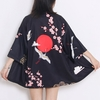 Kimono-japonais-femmes-Harajuku-chemises-japonaises-brod-renard-Blouses-d-contract-hauts-Blouses-Kimono-Cosplay-Kimono