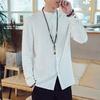 Kimono-japonais-hommes-chemises-japon-Harajuku-manteau-pantalon-asiatique-m-le-t-Yukata-Haori-T-shirt