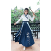 Robe chinoise traditionnelle - FEMME - RetourAuxOrigines