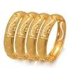 24K-vague-Bracelet-thiopien-4-pcs-Lot-Dubai-mariage-bracelets-pour-femmes-arabe-africain-or-couleur