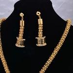 24K-ensemble-de-bijoux-Dubai-couleur-or-ensembles-de-bijoux-pour-les-femmes-collier-boucles-d