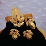 Dubai-arabe-Nigeria-ensemble-de-bijoux-pour-fille-femmes-mari-e-couleur-or-nuptiale-mariage-bijoux