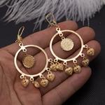 Wando-coeur-gland-boucle-d-oreille-pour-les-femmes-couleur-or-pi-ce-boucle-d-oreille