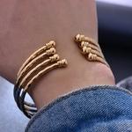 Bracelet de soirée
