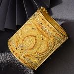 Bracelet mariage oriental