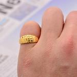 Cuivre-Couples-livraison-directe-taille-gratuite-couleur-or-anneaux-de-mariage-pour-homme-femmes-arabe-africain