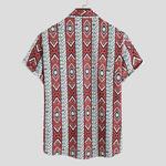 chemise décontracté homme (1)