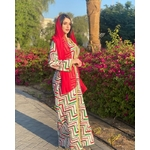 Robe arabe mariage