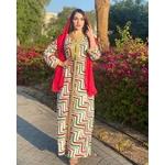 Robe arabe Oman