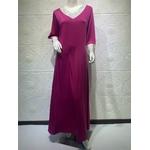 Robe arabe longue