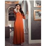 Robe longue arabe