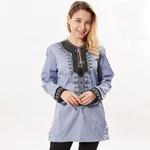 Dashiki femme moderne